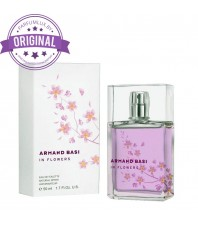 Оригинал Armand Basi IN FLOWERS for Women