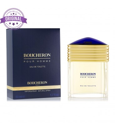 Оригинал Boucheron BOUCHERON For Men