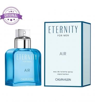 Оригинал Calvin Klein ETERNITY AIR Eau De Toilette For Men