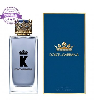 Оригинал Dolce & Gabbana K For Men