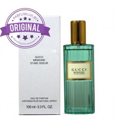 Оригинал Gucci MEMOIRE D`UNE ODEUR Unisex
