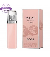 Оригинал Hugo Boss MA VIE FLORALE For Women