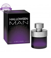 Оригинал J. Del Pozo HALLOWEEN MAN For Men