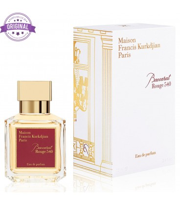 Оригинал Maison Francis Kurkdjian BACCARAT ROUGE 540 For Women