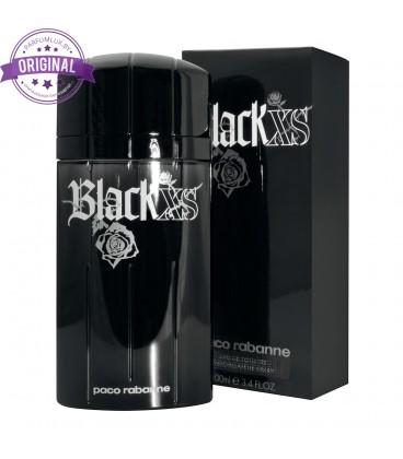 Оригинал Paco Rabanne XS BLACK Eau De Toilette For Men