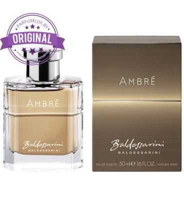 Оригинал Baldessarini AMBRE for Men