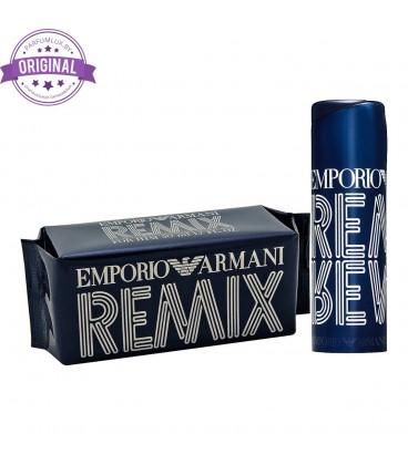 Оригинал Giorgio Armani EMPORIO REMIX for Men