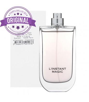 Оригинал Guerlain L`INSTANT MAGIC for Women