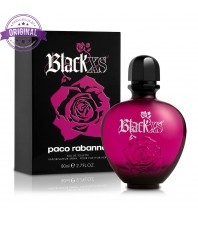 Оригинал Paco Rabanne BLACK XS for Women