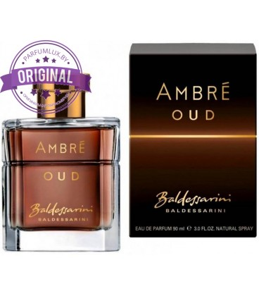 Оригинал Baldessarini AMBRE OUD for Men