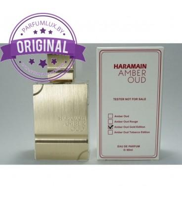 Оригинал Al Haramain Amber Oud Gold Edition