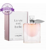 Оригинал Lancome LA VIE EST BELLE For Women