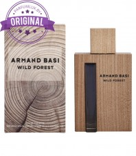 Оригинал Armand Basi WILD FOREST for Men