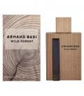 Оригинал Armand Basi Wild Forest for Men