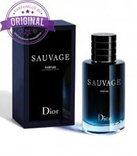 Оригинал Christian Dior SAUVAGE Parfum