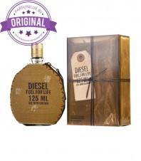 Оригинал Diesel DIESEL FUEL FOR LIFE