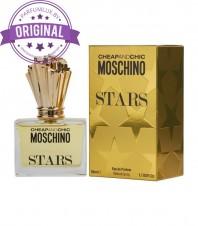 Оригинал Moschino CHEAP AND CHIC STARS