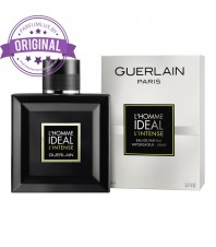 Оригинал Guerlain L'HOMME IDEAL L'INTENSE