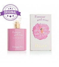 Оригинал Christian Dior FOREVER AND EVER