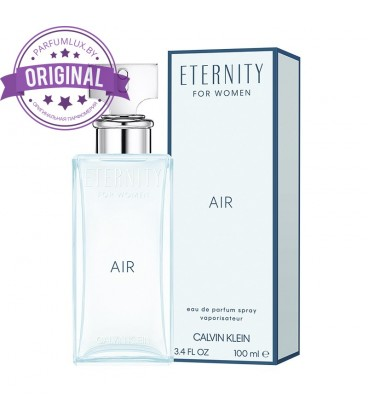 Оригинал Calvin Klein ETERNITY AIR Eau De Parfum for Women