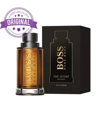 Оригинал Hugo Boss The Scent Intense For Him