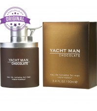 Оригинал Myrurgia Yacht Man CHOCOLATE for Men