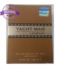 Оригинал Myrurgia Yacht Man LEGEND for Men