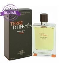 Оригинал Hermes TERRE D'HERMES EAU INTENSE VETIVER