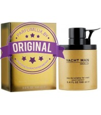 Оригинал Myrurgia Yacht Man Gold for Men
