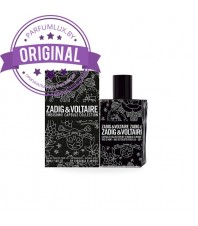 Оригинал Zadig & Voltaire This Is Him! Capsule Collection