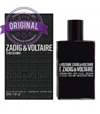 Оригинал Zadig & Voltaire This is Him !