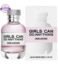 Оригинал Zadig & Voltaire Girls Can Do Anything