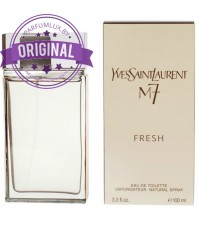 Оригинал Yves Saint Laurent M7 Fresh