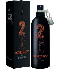 Оригинал Evaflor Whisky 26 for Men