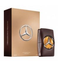 Оригинал Mercedes-Benz Man Private