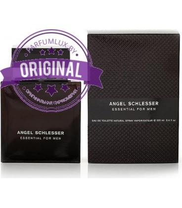 Оригинал Angel Schlesser ESSENTIAL for Men