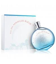 Оригинал Hermes Eau Des Merveilles Bleue