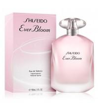 Оригинал Shiseido Ever Bloom