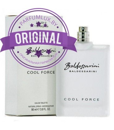 Оригинал Baldessarini COOL FORCE for Men