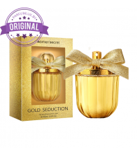 Оригинал Women Secret Gold Seduction