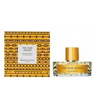 Оригинал Vilhelm Parfumerie The Oud Affair