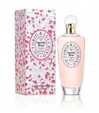 Оригинал victorio & lucchino floral rosas