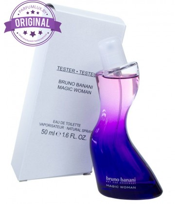 Оригинал Bruno Banani Magic Woman for Women