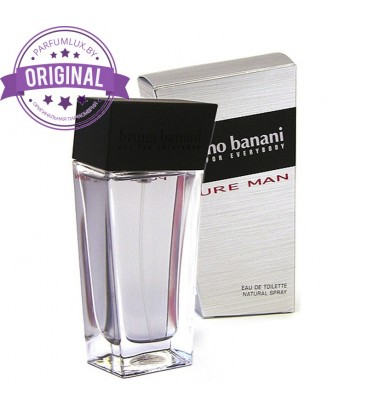 Оригинал Bruno Banani Pure Man for Men