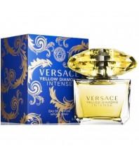 Оригинал Versace Yellow Diamond Intense