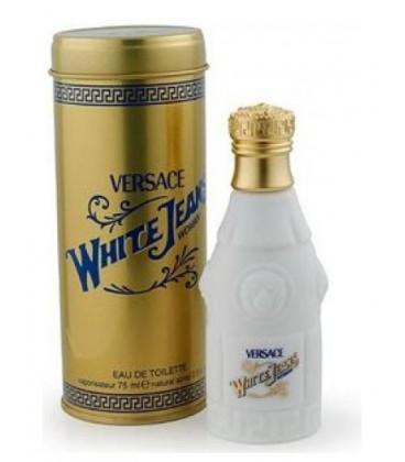 Оригинал Versace White Jeans