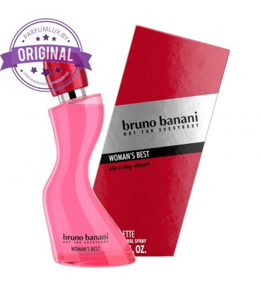 Оригинал BBruno Banani Woman's Best for Women