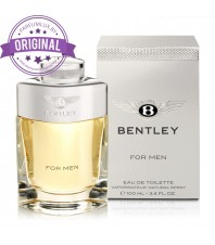 Оригинал Bentley Bentley For Men