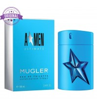 Оригинал Mugler A*Men Ultimate
