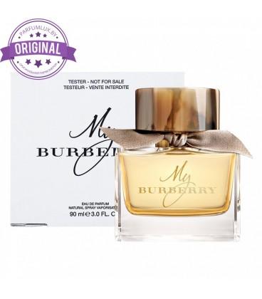 Оригинал Burberry MY BURBERRY for Women